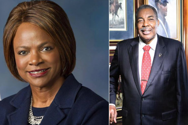 photo of U.S. Congresswoman Val Demings and civil rights activist Henry Thomas will give the keynote address