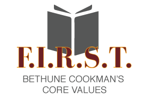 B-CU Core Values: First