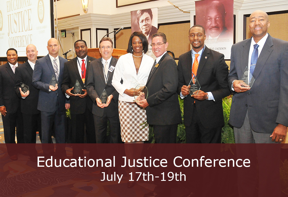Educational Justice Conference