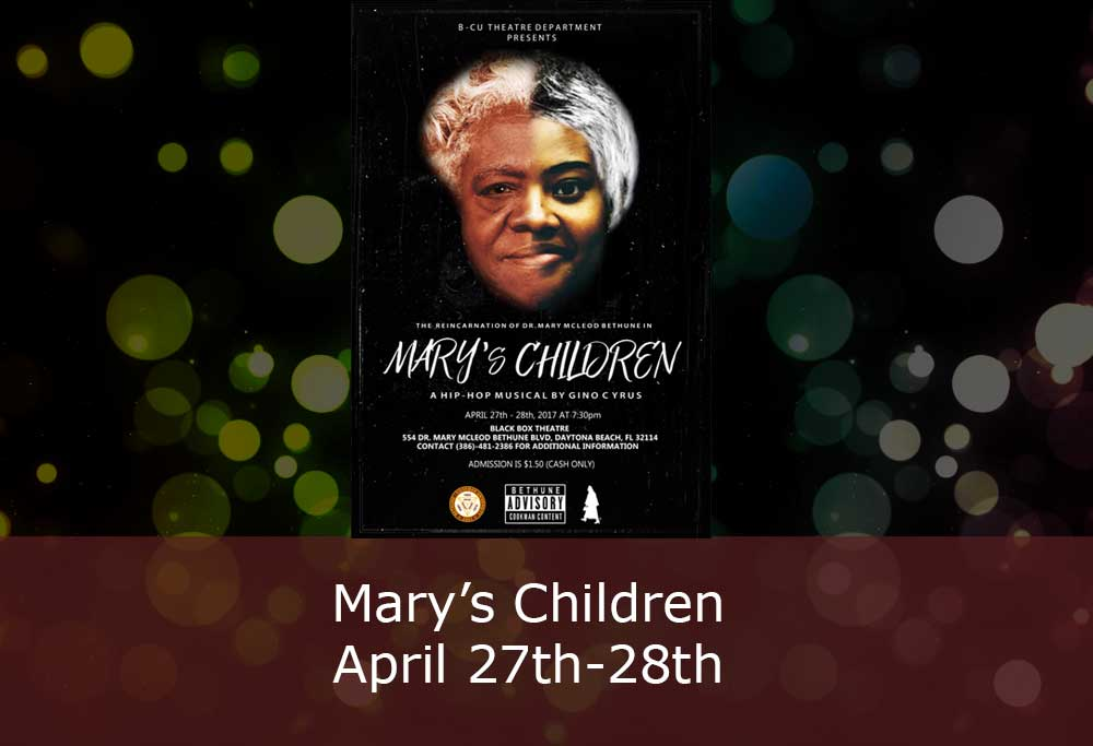 Mary's Children