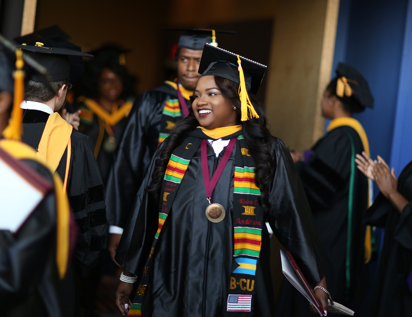 Spring Commencement 2016 Photos