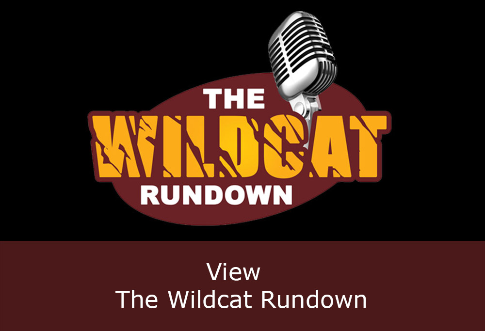 The Wildcat Rundown