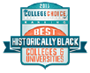 2015 College Choice Best Historically Black Colleges & Universities