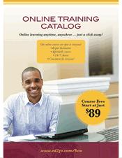 Career Training Catalog