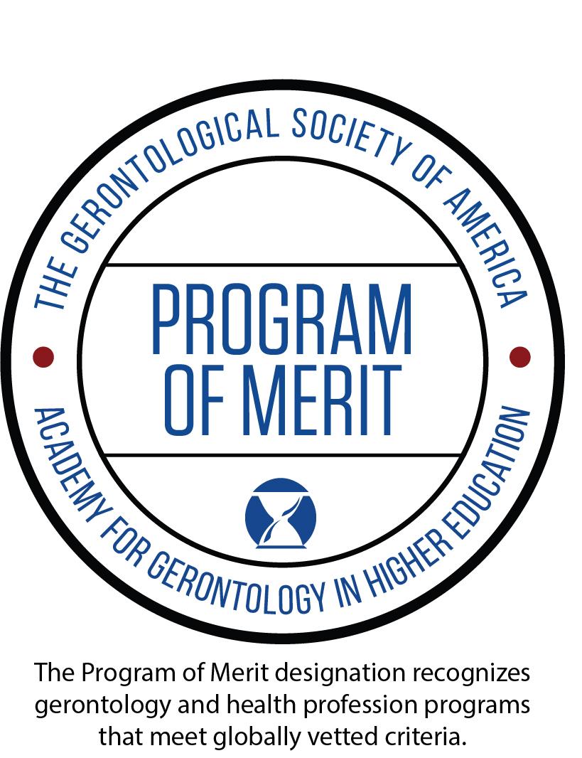 Program of Merit