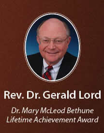 Gerald D. Lord