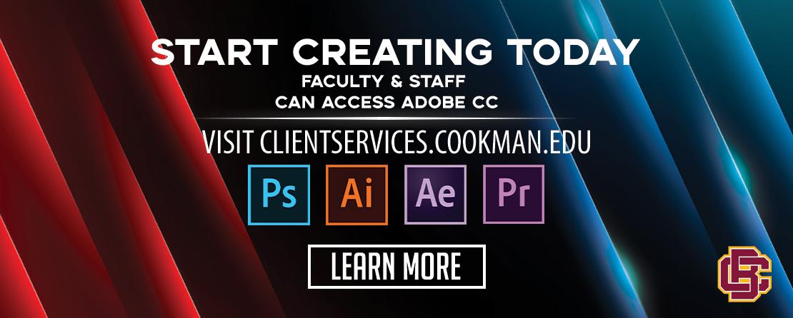 Adobe CC