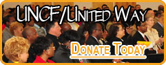 Employees Donate to UNCF