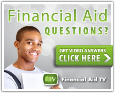 Financial Aid TV1