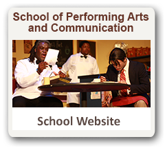 Performing Arts and Communication