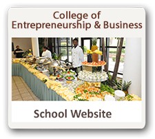 College of Entrepreneurshiup & Business