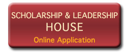 Scholarship & Leadership House Application