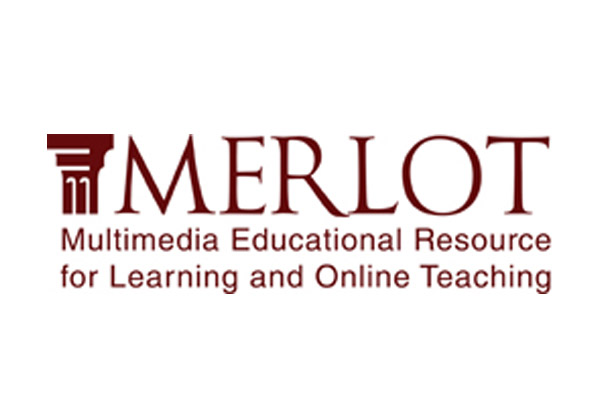Multimedia Education Resource for Learning and Online Teaching (MERLOT) logo