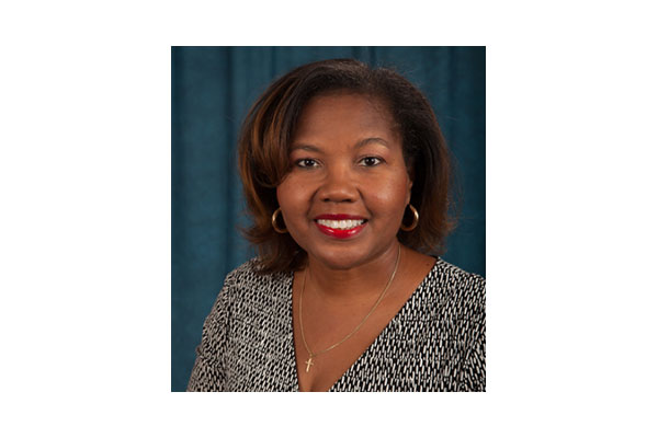 Reverend Dr. Candace M. Lewis